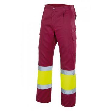 Pantalon av bicolor 157 velilla