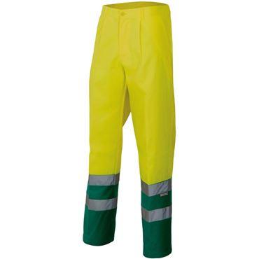 Pantalon av bicolor 158 velilla
