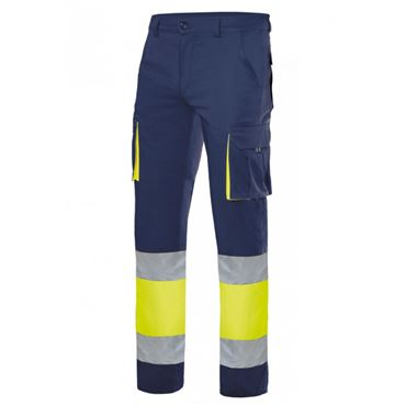 Pantalon av stretch 303002s velilla