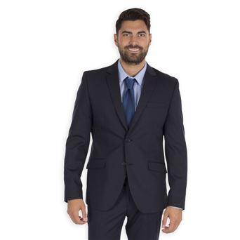 Americana hombre regular fit confort 8123 garys - 00008642-AZM