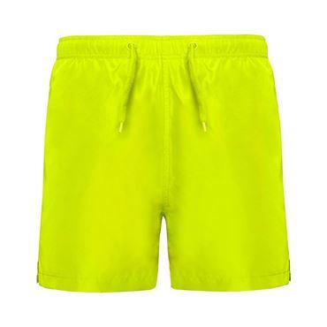 Bañador hombre aqua color bn6716 roly