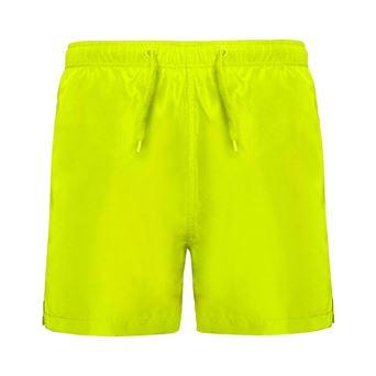 Bañador hombre aqua color bn6716 roly - 00004757-AMA-FLU