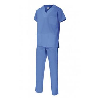 Conjunto pijama 800 velilla - 00005218-CEL