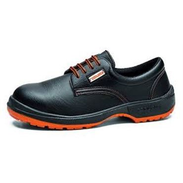 Zapato 02 castaño robusta