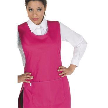 Casulla mujer bolsillo centro sarga color 2022 garys