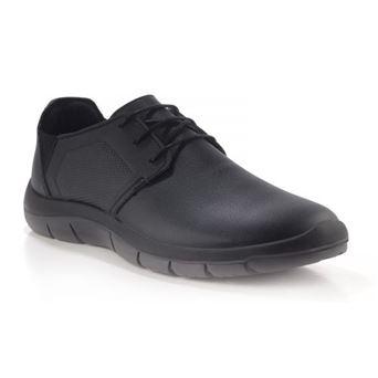 Zapato cordones golf codeor - 00008394-NEG