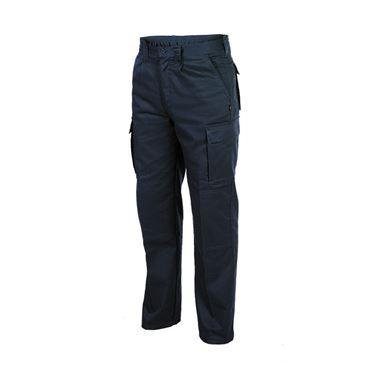 Pantalon campaña reforzado 420 reytex