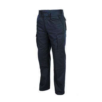 Pantalon campaña reforzado 420 reytex - 00005051-AZM