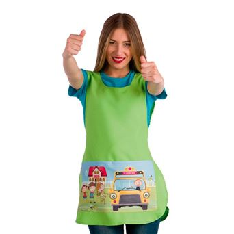 Estola school poliester bus 21509004 lacla - 00008032
