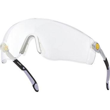 Gafas lipari2 clear policarbonato deltaplus